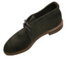 Alden Unlined Chukka Boot Hunting Green Suede #14928