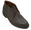 Alden Chukka Boot Dark Brown Kudu #1272S