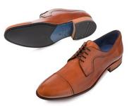 Three Amazing Mezlan Shoes