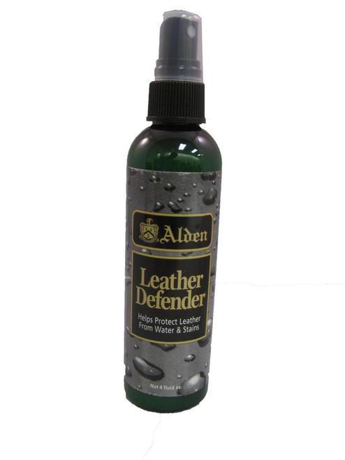 Leather Defender