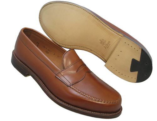 e42df166fe3ba Alden Shoes for Sale | Sherman Brothers Shoes | www.shermanbrothers.com