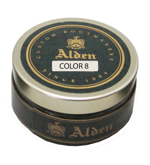 Alden Paste Wax Color 8