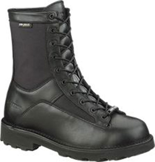 "Bates Men's 8"" DuraShocks Waterproof Lace-to-Toe Boot"