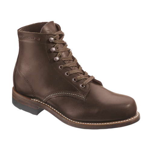 Wolverine Women's 1000 Mile Plain Toe Boot