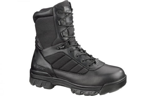 "Bates Men's 8"" Tactical Sport Composite-Toe Side Zip"