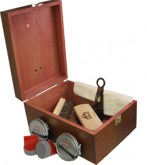Kiwi Shine Box