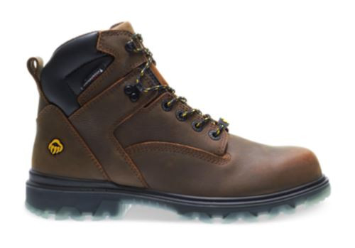 """Wolverine Men's I-90 EPX Brown 6"""" Boot"""