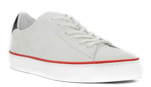 G. Brown O.S. Sneaker Ice # 812