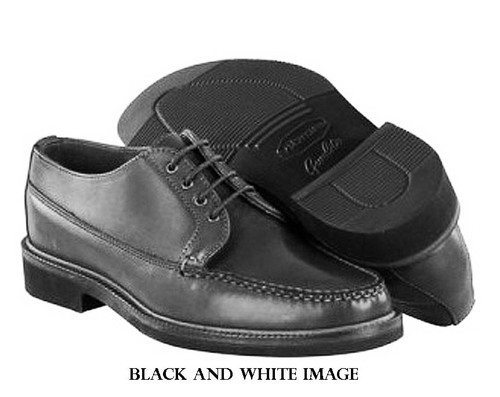 Alden Cape Cod Mocc Oxford Aniline Leather Black #H944