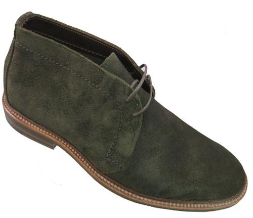 0311327df5a Alden - Men'sFlex Welt Unlined Chukka Boot