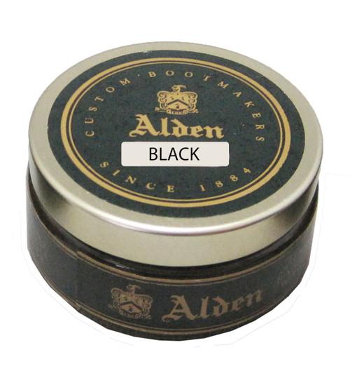 Alden Paste Wax Black