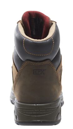 86e0fd60058 Wolverine Men's Cabor EPX PC Dry Waterproof 6