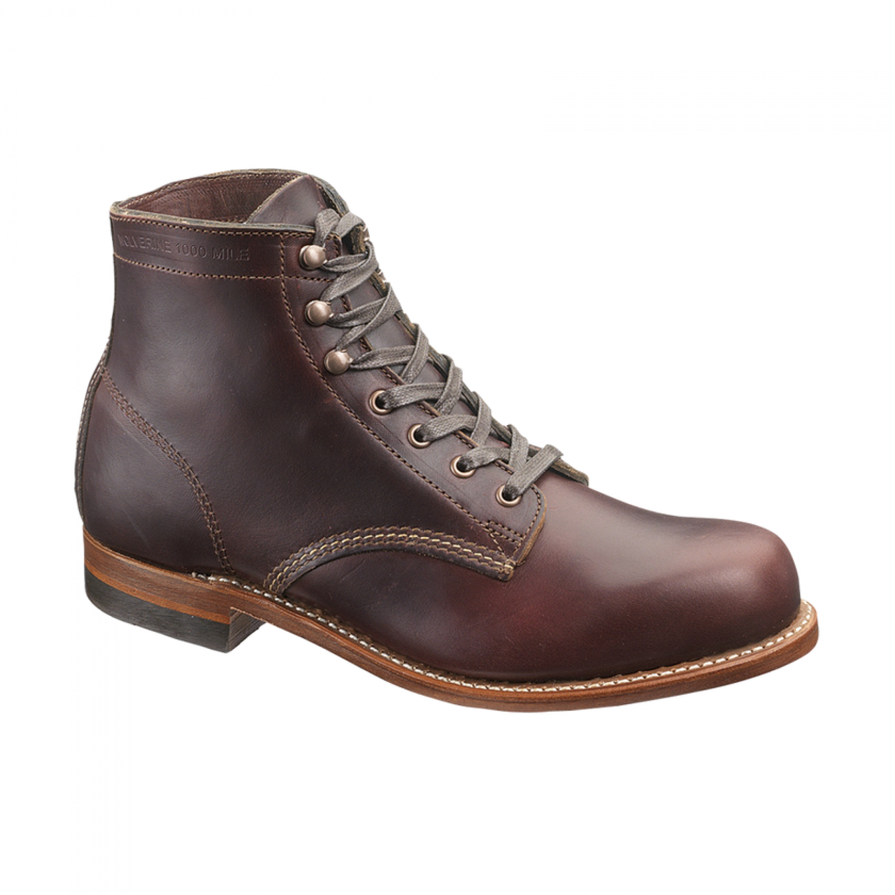 d560bf46076 Wolverine Men's 1000 Mile Boot Cordovan
