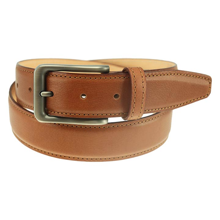 99b479b679e Sherman Brothers Kent Sporting Belt Tan