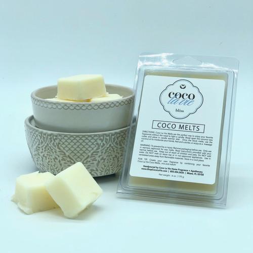 Coco La Vie BLISS Coconut Wax Melts