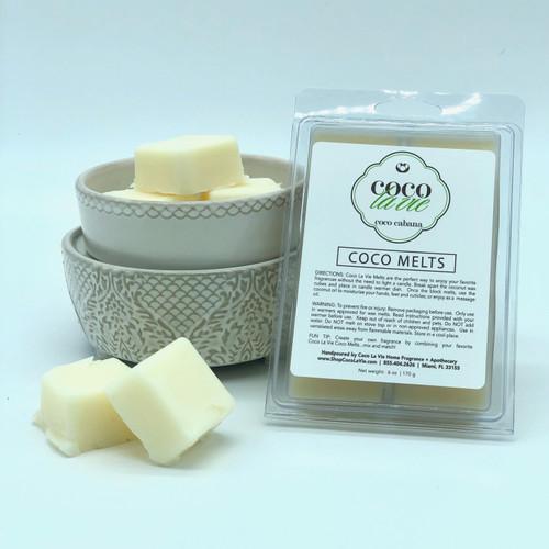 Coco La Vie COCO CABANA Coconut Wax Melts