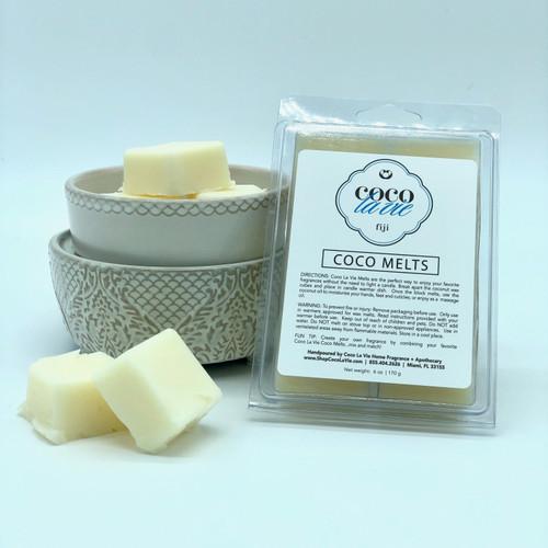Coco La Vie FIJI Coconut Wax Melts
