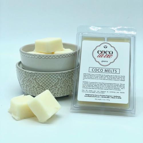 Coco La Vie GUAVA Coconut Wax Melts