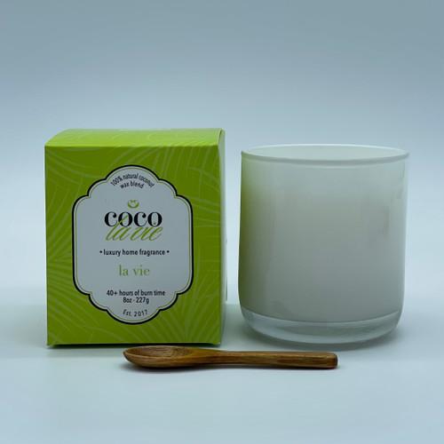 Coco La Vie LA VIE Scented Candle