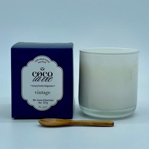 Coco La Vie Vintage Scented Candle