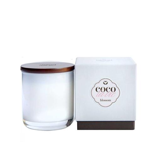 Coco La Vie Blossom Scented Candle