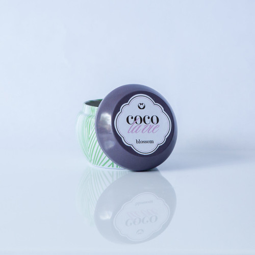 Blossom Scented Coco La Vie Travel Tin