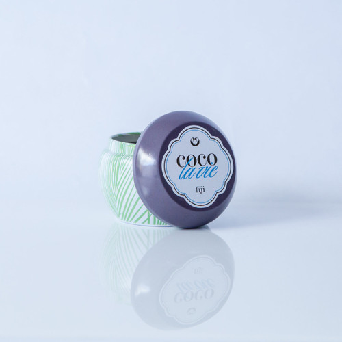 Fiji Scented Coco La Vie Massage Travel Tin