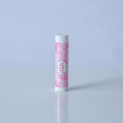 Coco La Vie Pomegranate Lip Balm