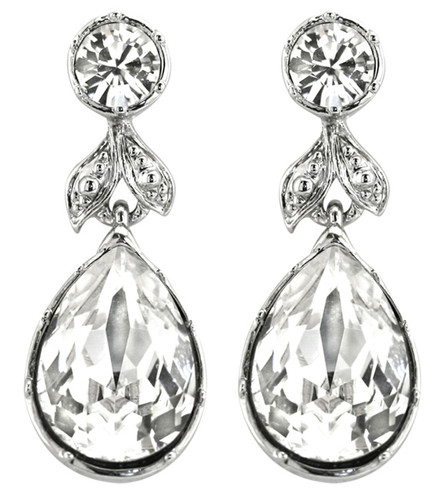 Queen Mary's Women of Hampshire earrings