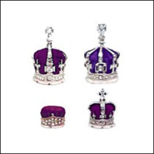 The Queen Consorts Set