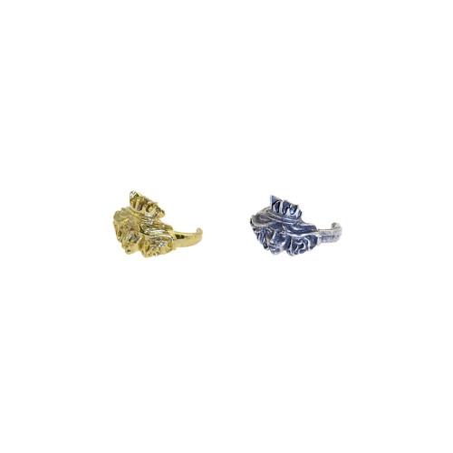 Gold & Pewter Rings - Princess