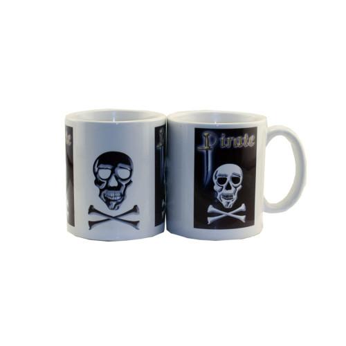 Mug - Pirate