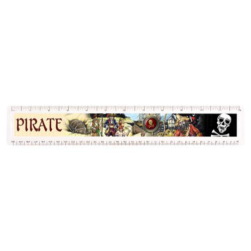 Ruler - Pirate