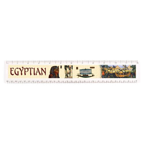 Ruler - Egyptian