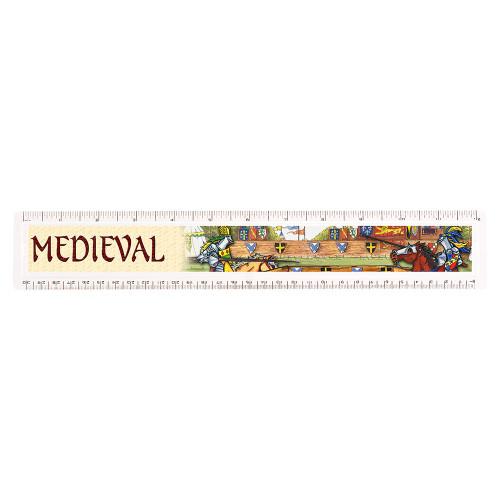 Ruler - Medieval