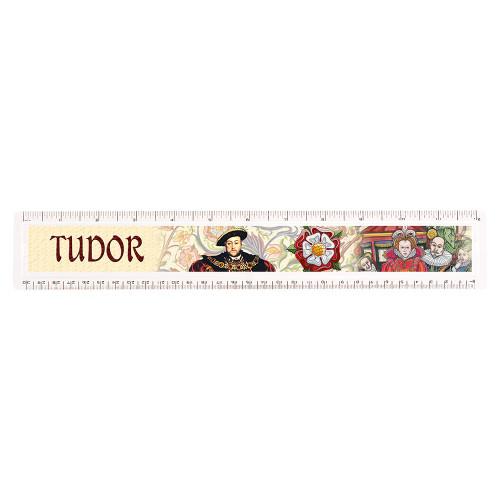 Ruler - Tudor
