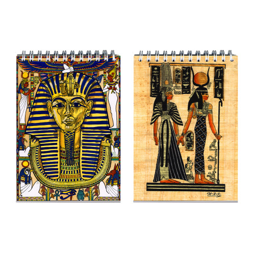 Notepads - Egyptian