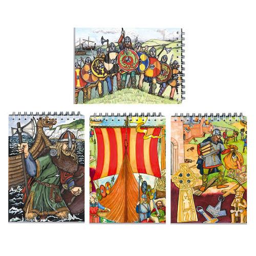 Notepads - Viking