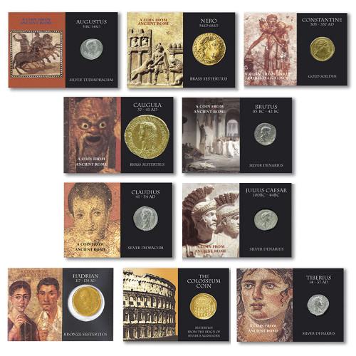 Coins - Romans