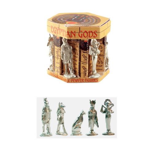 Figure Box Set - Egyptian Gods