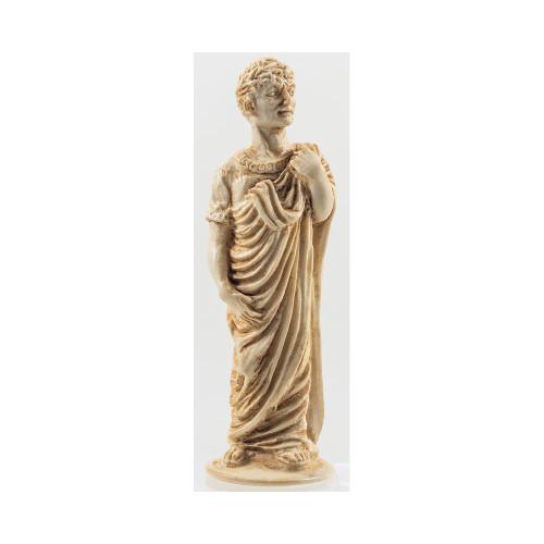 Resin Figurine - Roman Emperor