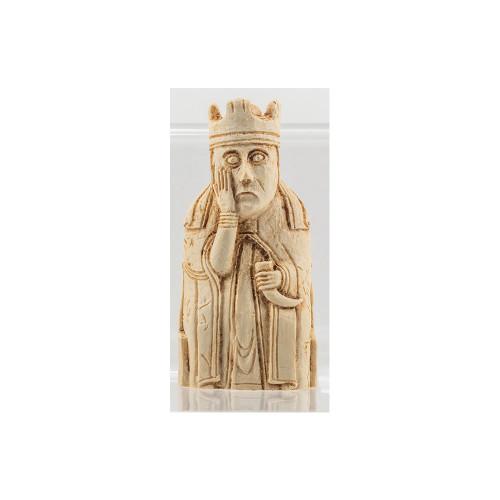 Resin Figurine - Viking Queen