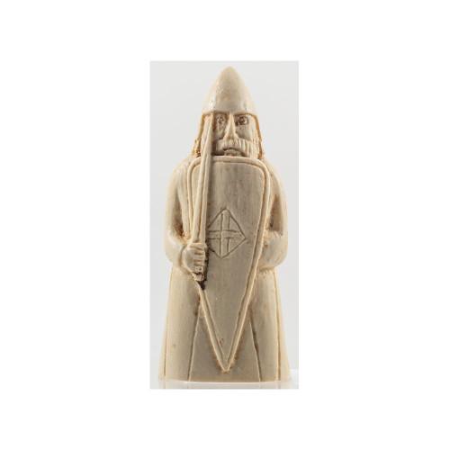 Resin Figurine - Viking Warrior