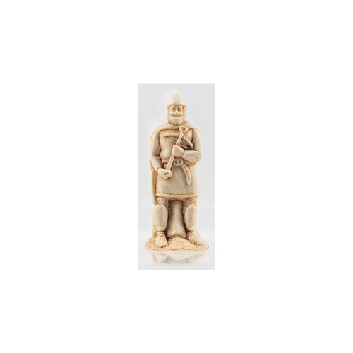 Resin Figurine - Medieval Bowman