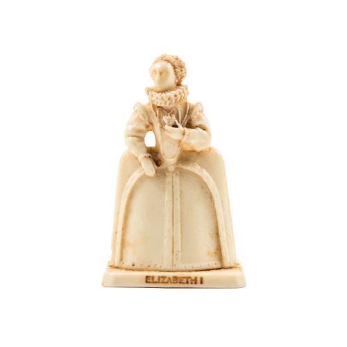 Resin Figurine - Tudor Elizabeth I