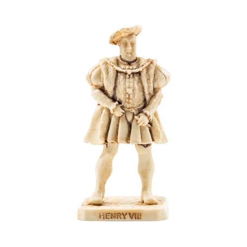 Resin Figurine - Henry VIII