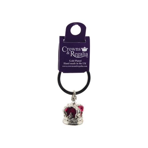 Imperial State Keyring