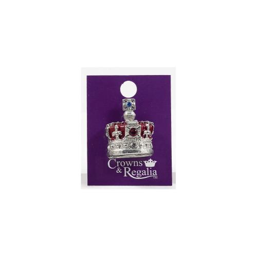 Imperial Pin Badge