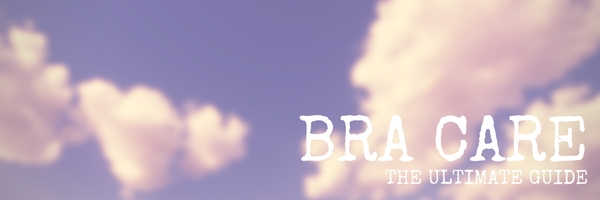 Bra Care Guide Header