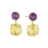 Amethyst Summer Fun Signature Earrings